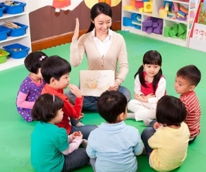 Montessori – Phương Pháp Giáo Dục Hiệu Quả Nhất Cho Trẻ Em Việt Nam 2018